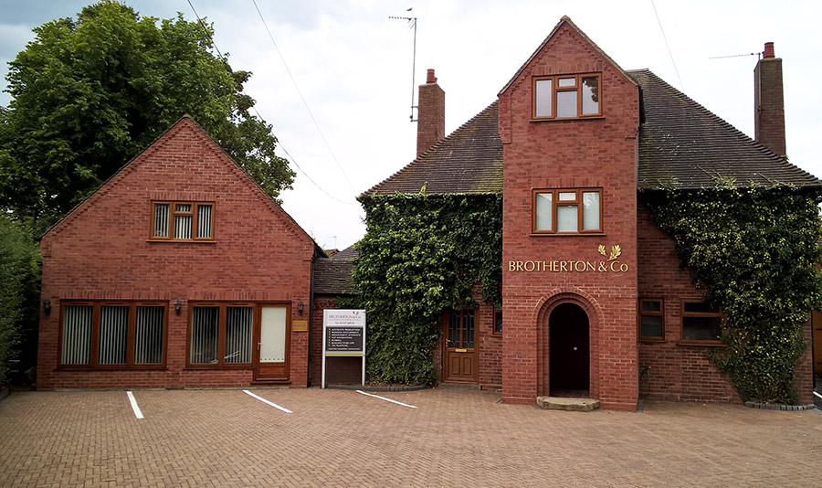 Brotherton Office